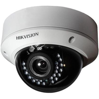 تصویر دوربین تحت شبکه هایک ویژن مدل DS-2CD2720F-I